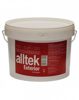 ALLTEK EXTERIOR